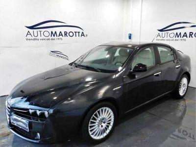 """usata Alfa Romeo 159 1.9 JTDm 16V Distinctive """"DA RIVEDERE LEGGI NOTE"""""""