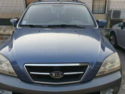 usata Kia Sorento Sorento 2.5 16V CRDI 4WD EX Top
