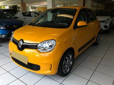 usata Renault Twingo Limited 1.0 Sce 75 Klima Radio Bth T.omat Modularitäts.p Led-tagfahrlicht Rdc