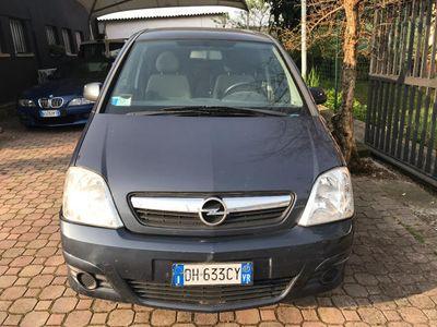 gebraucht Opel Meriva 1.4 BENZINA ENJOY EURO 4