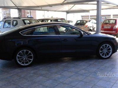 usata Audi A5 2ª serie - 2012