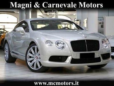 usata Bentley Continental GT V8 - IVA ESPOSTA - PARI AL NUOVO