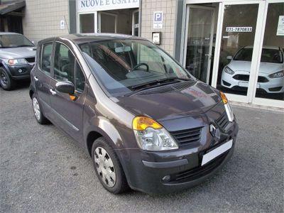 usata Renault Modus 1.5 dCi 82CV Confort Expression
