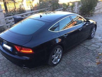 usata Audi A7 A7 SPB 3.0 V6 TDI 245 CV quattro tiptronic