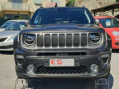 used Jeep Renegade 1.0 T3 Limited