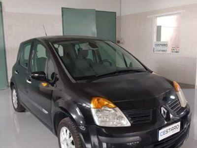 usata Renault Modus 1.5 diesel