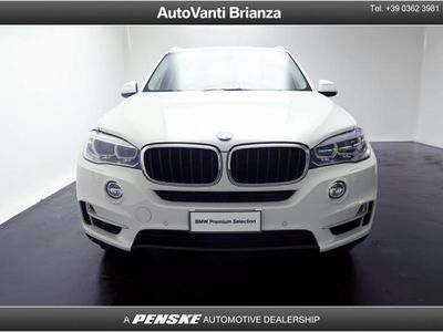 usado BMW X5 X5xDrive30d 258CV Experience