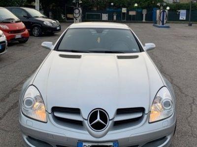 usata Mercedes SLK200 compresor Cabrio