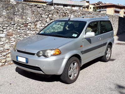 usado Honda HR-V 1.6 16v 4x4