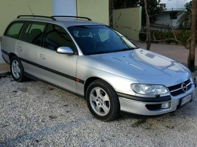 usata Opel Omega 2.5 TD cat S.W. CD Elegance 100
