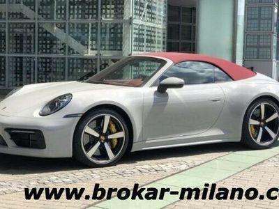 usata Porsche 911 Carrera 4S Cabriolet - Solo Noleggio short term