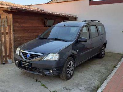 usata Dacia Logan MCV 1.4 5 posti