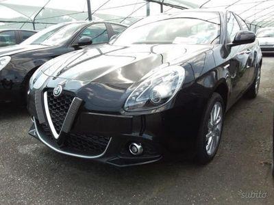 used Alfa Romeo Giulietta MY16 1.6 JTDM 120cv TCT ...