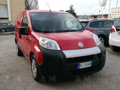 usata Fiat Fiorino 1.3 MJT 75CV Fur. SX.