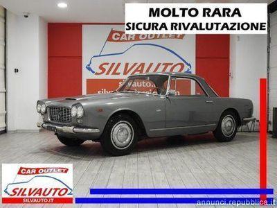 usado Lancia Flaminia 2.8 3C GTL 2+2 826.140 TOURING SUPERLEGGERA Grumello del Monte