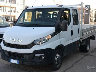 usata Iveco Daily Pick Up - 2015 - 174391
