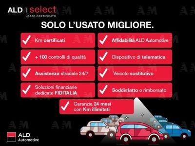usata Audi A1 Sportback 1.4 TDI S tronic Admired usato