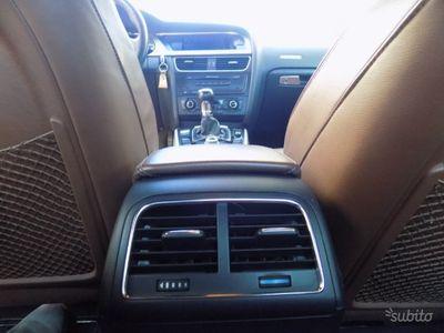 usata Audi A5 3.0 Tdi Quattro Ambi 245 CV