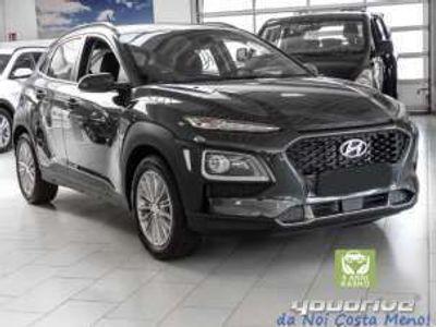 usata Hyundai Kona #1.0 T-GDI