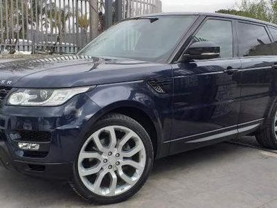 brugt Land Rover Range Rover 3.0 TDV6 HSE Daynamic auto. full