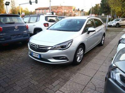 usata Opel Astra 1.6 CDTi 110CV Start&Stop Sports Tourer Dynamic