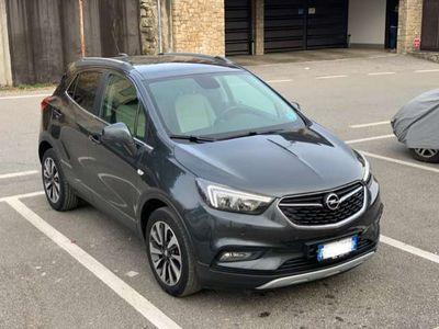 usata Opel Mokka X 1.6 cdti 136cv