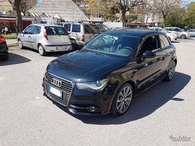 brugt Audi A1 A1 1.6 TDI S line edition plus