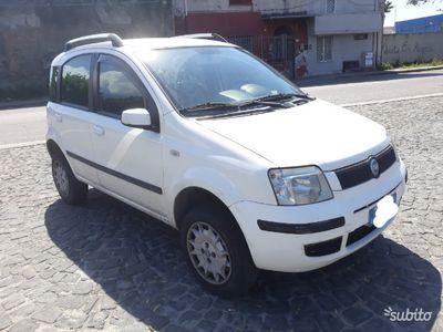 usata Fiat Panda 4x4 1.3 multijet 70cv