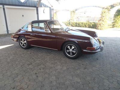 usado Porsche 912 Targa