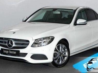 używany Mercedes C200 d Auto Sport 9 marce ** Garanzia 24 mesi ** rif. 10916821