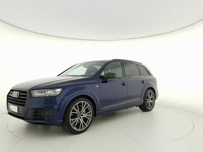 usata Audi Q7 50 3.0 tdi Business Plus quattro tiptronic