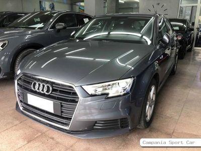 usata Audi A3 Sportback Diesel