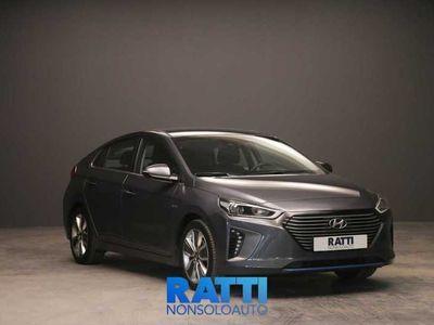 usata Hyundai Ioniq Hybrid DCT 1.6 105CV Comfort