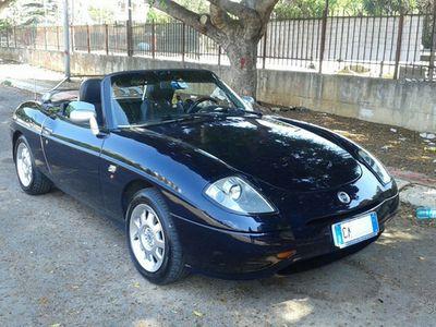 used Fiat Barchetta - 2003