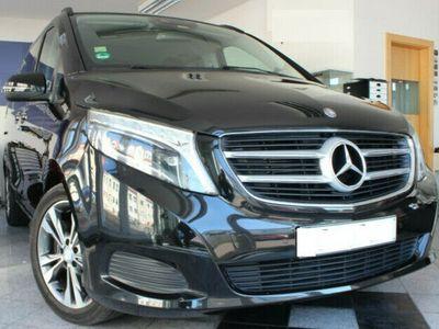 usata Mercedes V250 d Automatic Executive 7P Long Navi Led Telecamera*