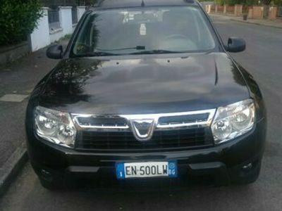 usata Dacia Duster 1.6 benzina/GPL