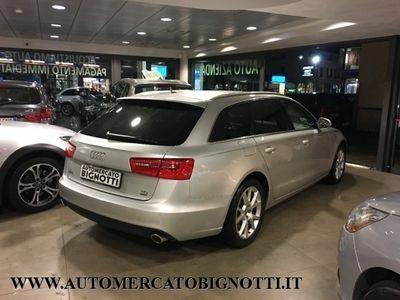usata Audi A6 3.0 TDI 245CVqu. S tr. Busines plus rif. 7135391