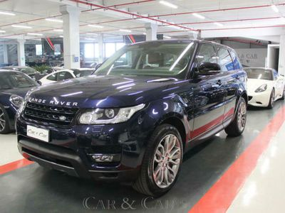 usata Land Rover Range Rover Sport 5.0 V8 Supercharged HSE Dynamic