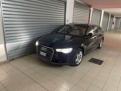 usata Audi A6 2.0 station automatica