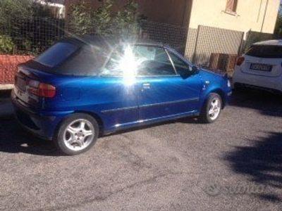 usata Fiat Punto Cabriolet Punto 1.2i cat 3 porte EL