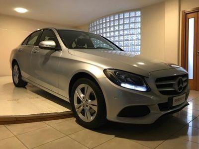 brugt Mercedes C180 Executive rif. 10283641