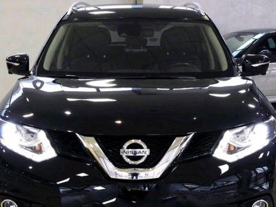 usata Nissan X-Trail versione Tekna