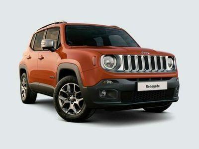 usata Jeep Renegade 2.0 Mjt 170CV 4WD Active Drive Low Trailhawk