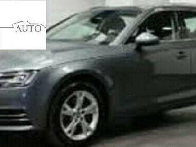 usata Audi A4 AVANT 40 TDI 190 CV SPORT S-TRONIC VIRTUAL XENON*