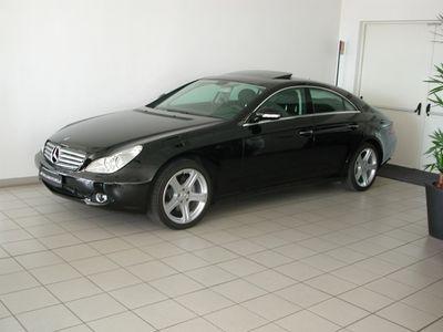 usata Mercedes CLS500 500pari al nuovo *solo58000km*
