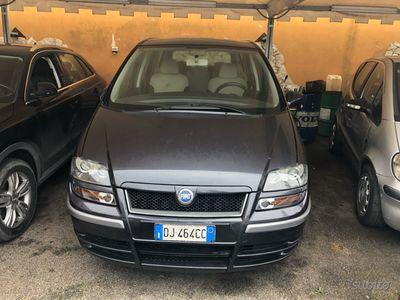 used Fiat 130 Ulisse 2.0cv 7 posti