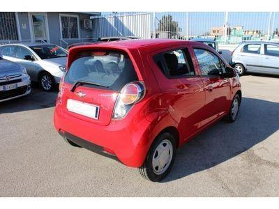 usata Chevrolet Spark 1.0 LS FULL OPTIONAL CON GARANZIA rif. 7262499