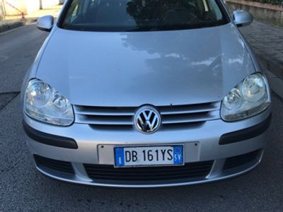gebraucht VW Golf 2.0 TDI Comfortline