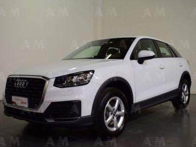 usata Audi Q2 30 TDI S-TRONIC BUSINESS
