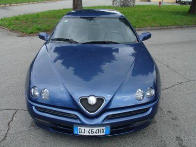 usado Alfa Romeo 2000 Gtv/16 V TS - 1996